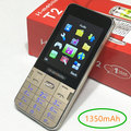 T2 Russian keyboard Russian menu 1350mAh 2 8 mobile phone cheap Phone gsm Cell Phones cellular