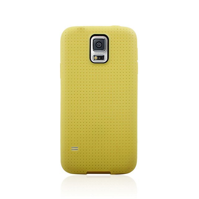 Official Website 1:1 Dot TPU Case Cover For Samsung GALAXY S5(China (Mainland))