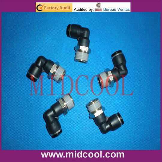 pvc pipe glass door patch fitting brass reducer of APL10-N04 factory(China (Mainland))