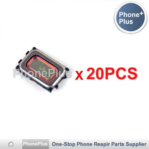 20PCS For Sony Xperia LT29 LT29i Hayabusa Vivaz pro U8 U8i Tipo ST21i ST21 Earpiece Speaker Receiver Earphone Free Shipping(China (Mainland))