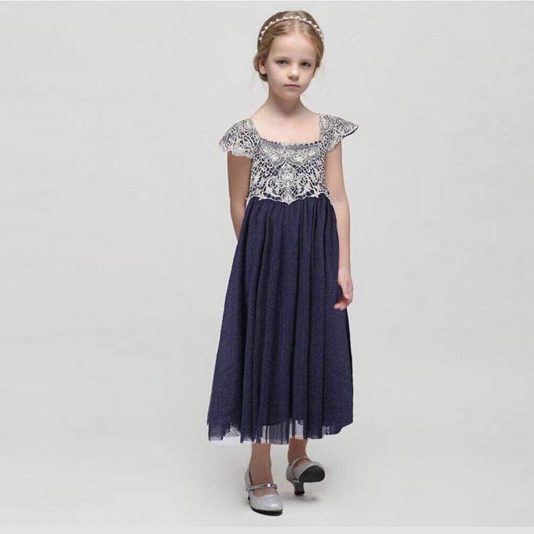 Детские платье для девочек на 8 лет - 717