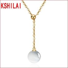Natural Water Drop Белый Опал Посеребренная Мода OL Подвеска и Ожерелье Для Женщин Ювелирные Изделия Оптом(China (Mainland))