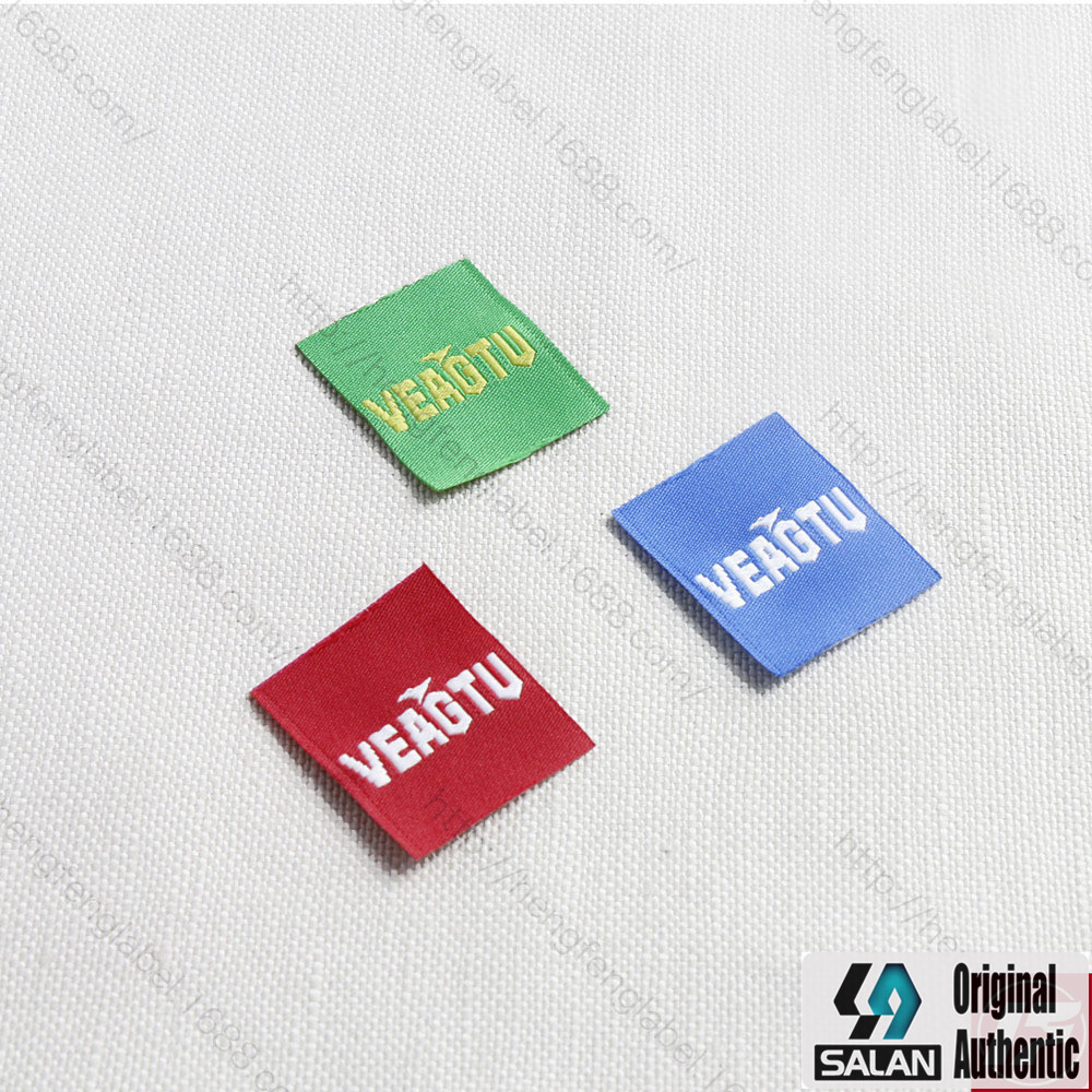OEM woven main label, customized clothing label,Free shipping,shirt/Garment/shoes/underware/jeans/shirts woven label SPO010(China (Mainland))