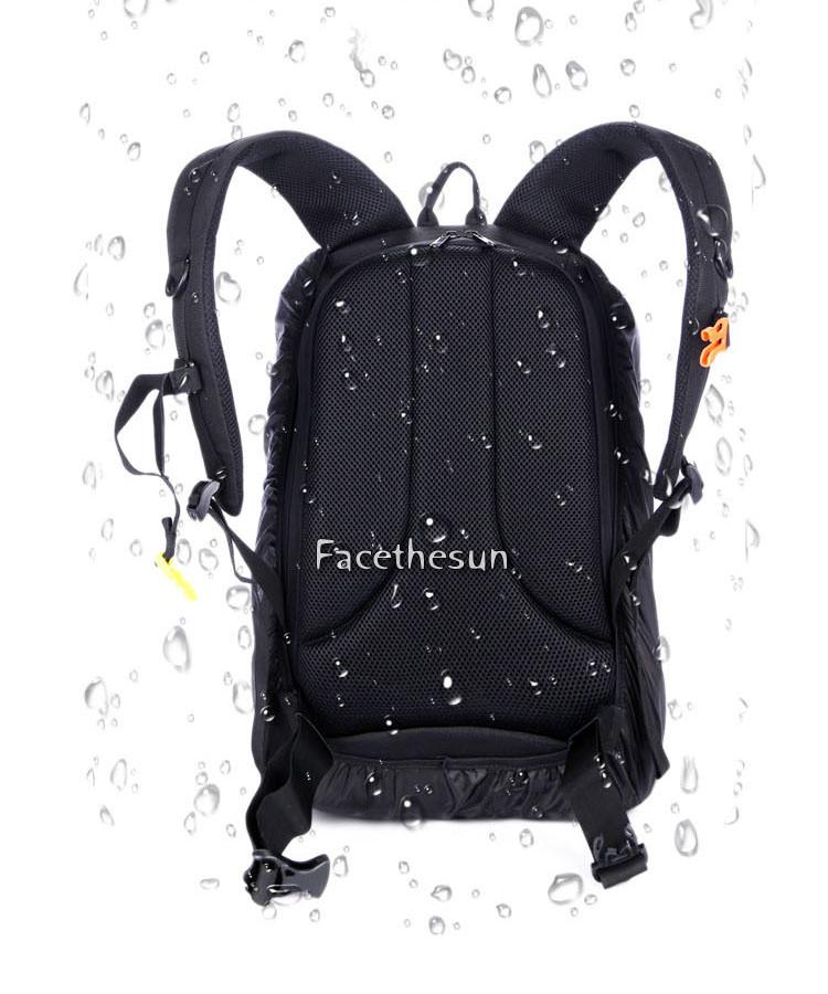 Professional Camera Backpack Bag NG--7-7