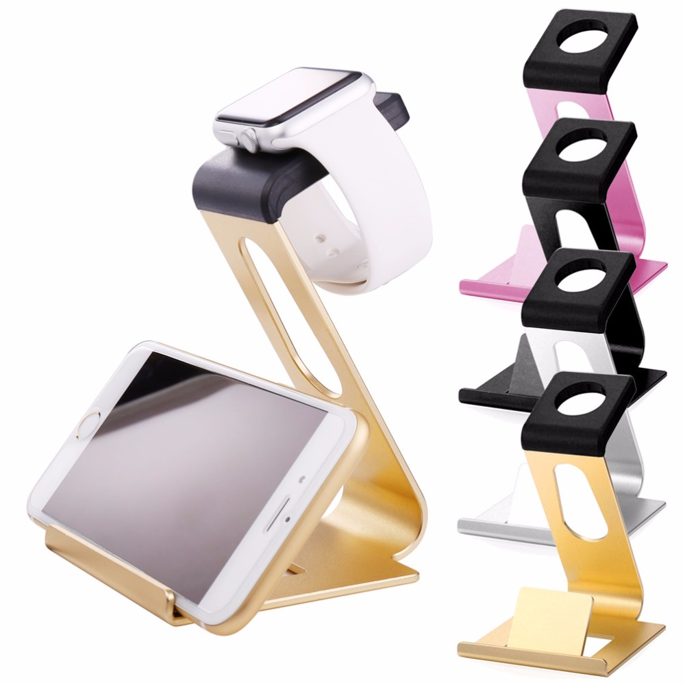 top charging holder universal stand for apple watch iwatch