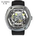 FLAMING Dietrich Series 1969 Organic Time OT 3 OT 2 OT 1 Watches Men Luxury Fashion
