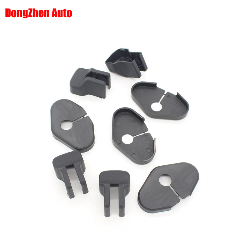car styling Door lock decoration cover car covers Door Stopper Protection Cover<br><br>Aliexpress