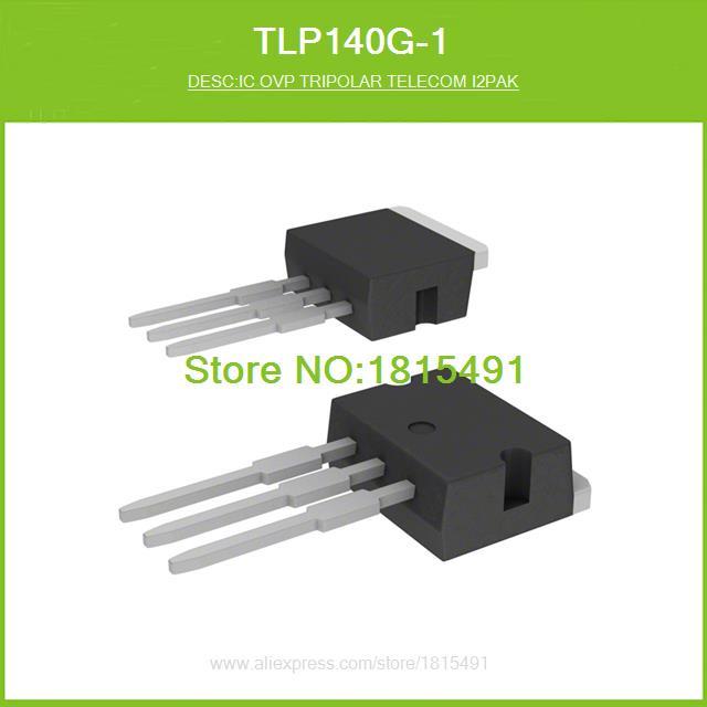 Free Shipping TLP140G-1 IC OVP TRIPOLAR TELECOM I2PAK 140 TLP140G I2PAK 10pcs(China (Mainland))