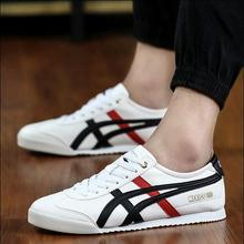 Brand New Men Casual Shoes 2016 For Men Shoes Casual Man Shoes Breathable Massage Flats With Lace-Up Spring Autumn Shoes(China (Mainland))