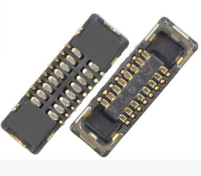 50pcs/lot FPC connector J2118 for iPhone 6 6G 4.7