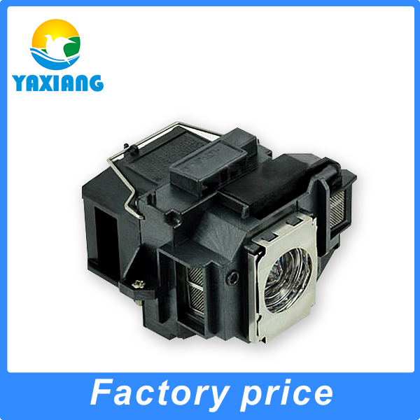 Фотография Original Projector Lamp ELPLP56/ V13H010L56 with Housing for  EH-ED3 MovieMate 60 MovieMate 62