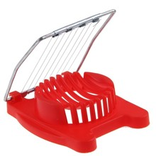 Buy 1 pc Egg Slicer Home Kitchen Egg Cooking Cutter Tools Cheese Soft Fruit Vegetable Slicer Cutter Hot Selling Egg Tools for $1.42 in AliExpress store