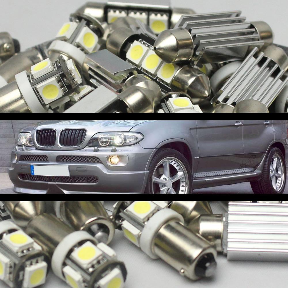 Источник света для авто 4bang 78 22pcs BMW X 5 E53 2001/2006