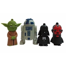 Star Wars Darth Vader Usb 3.0 128GB 16GB 32GB Cartoon USB Flash Drive 64GB 3.0 Memory Stick Pendrives Pen Drive 512GB Gifts(China (Mainland))