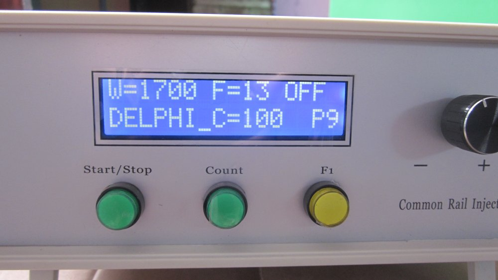 CRI 700 common rail injector test equipment competitive price(China (Mainland))