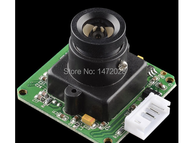 new arrival Atmega JPEG RS232 Serial Port Camera Webcam Module UNO R3 Shield Figure atmega diy development kit electronics avr(China (Mainland))