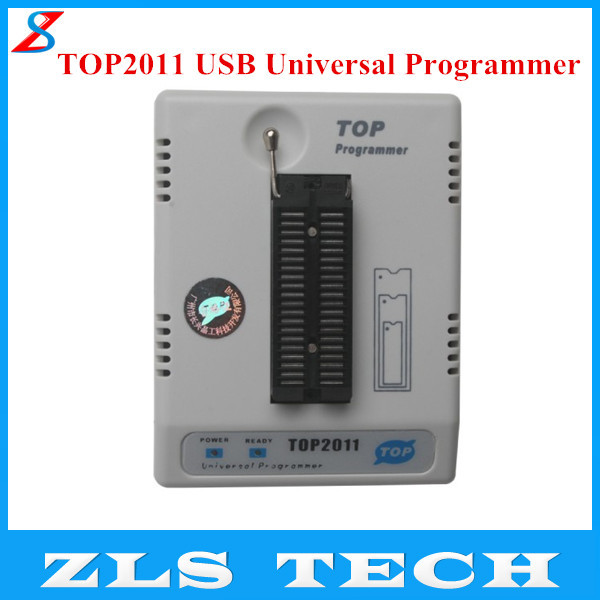 Free Shipping TOP2011 USB Universal Programmer Excellent Eprom Programer(China (Mainland))