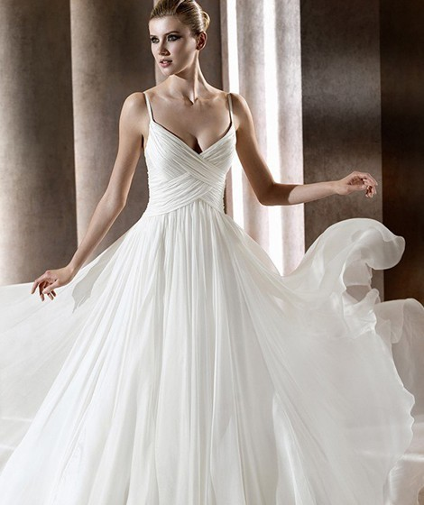wedding dresses custom elegant