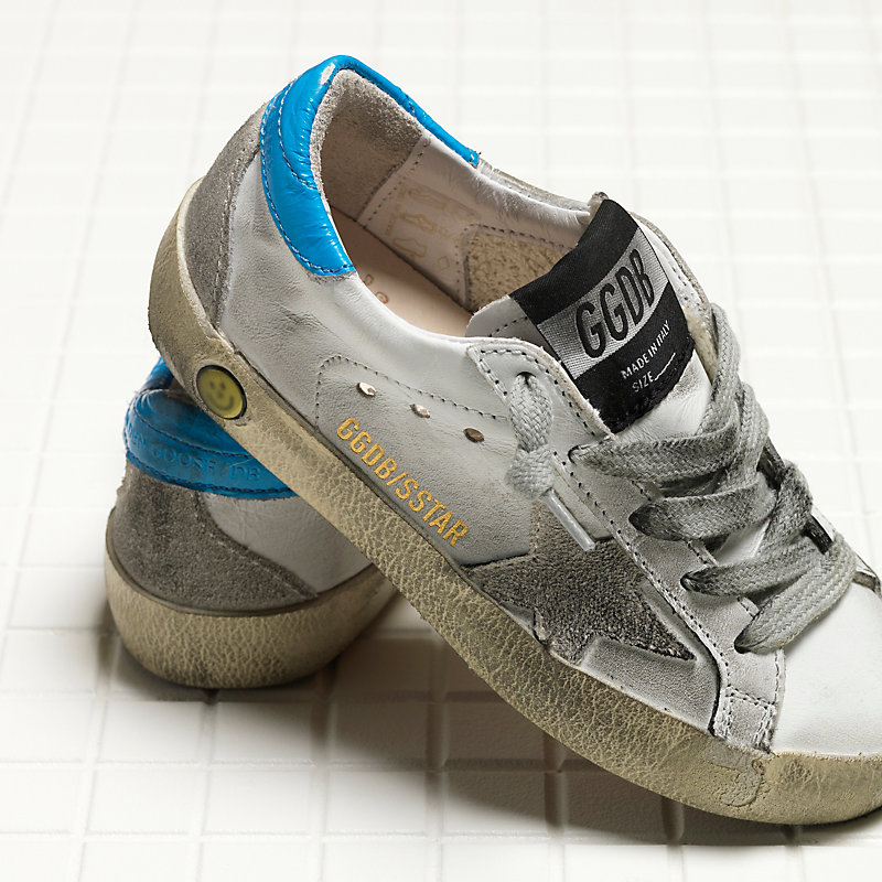 Golden Goose Sneakers Men's Fashion Sneakers Lace Up Handmade Genuine Leather White Women GGDB Shoes Brand Scarpe Uomo