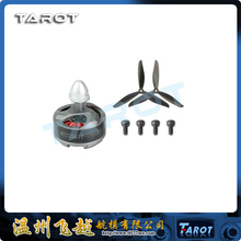 Free Shipping MT2206 Fan Type Brushless Motor/ Thread/silver/ Oar TL400H7is sent for free/ for Rc Car /helicopter
