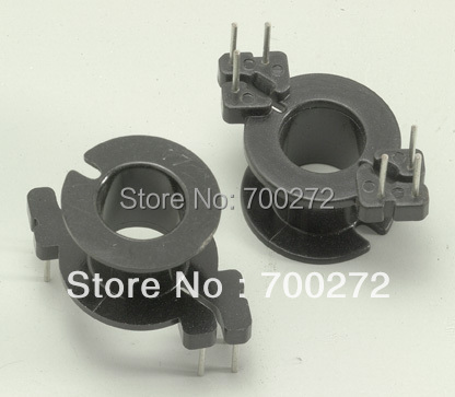 Promotion RM4 ferrite core magnetic core with bobbin V3+3(China (Mainland))