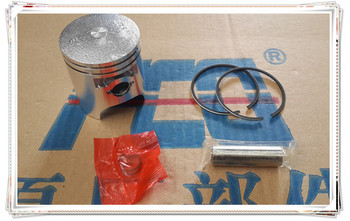 New high quality Motorcycle piston NH90 piston ring Piston diameter 48mm Piston pin for 12mm free shipping