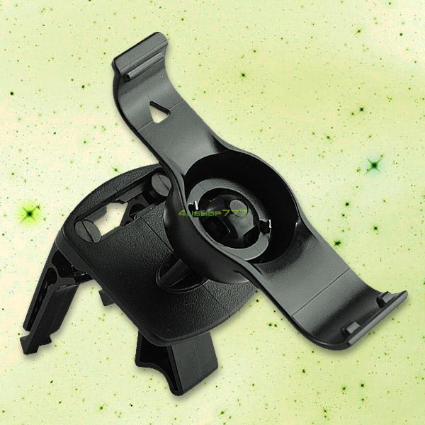 Car Air Vent Clip Mount Bracket Holder Cradle Kit For Garmin GPS nuvi 40 40LM EN0902(China (Mainland))
