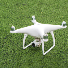 In Stock Original DJI Phantom 4 RC FPV Quadcopter Professional Drones with 4K HD Camera Tapfly/Sense and Avoid/Visual Tracking