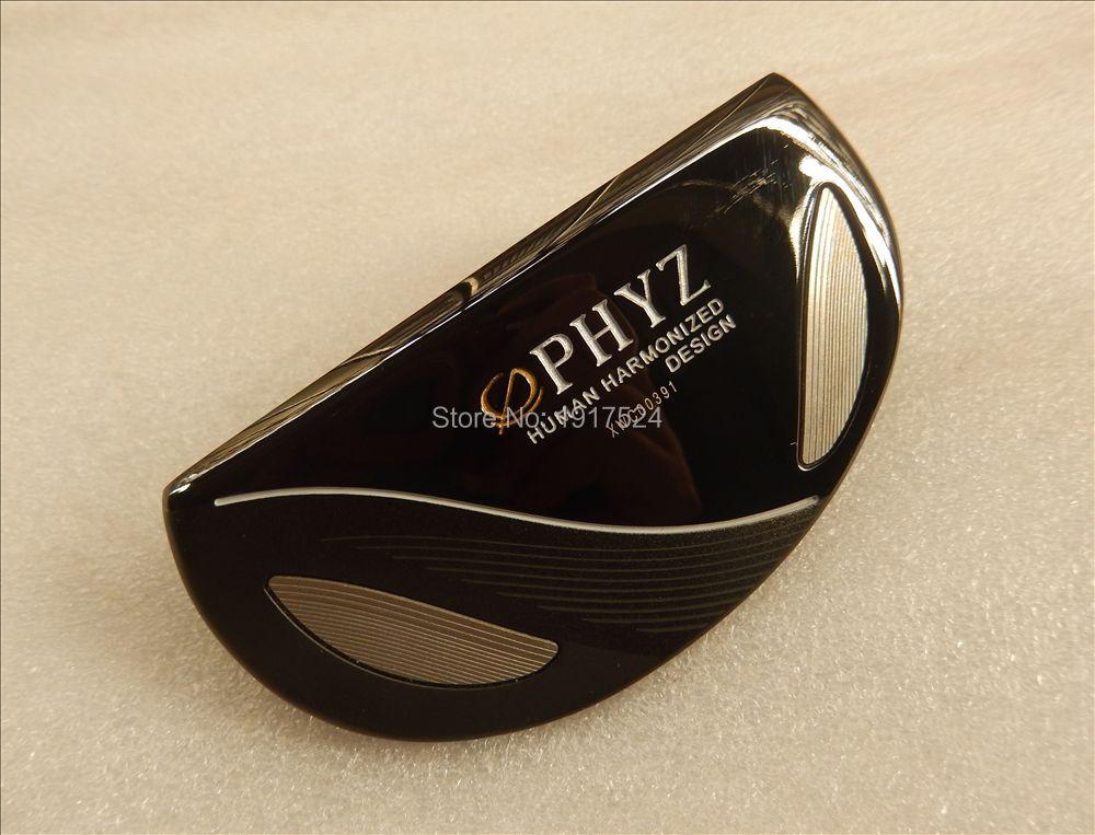 Bridgestone PHYZ HUMAN HARMONIZED DESIGN Golf putter head(China (Mainland))