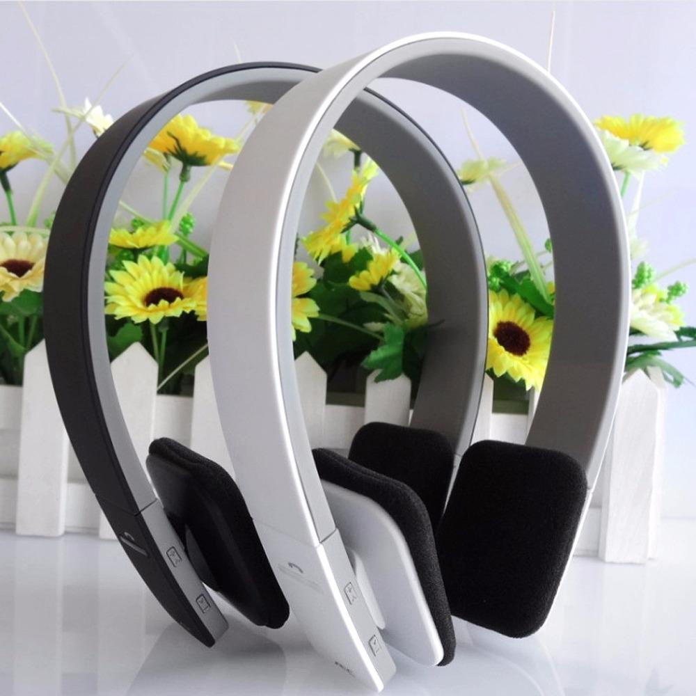 Гаджет  AEC Noise Reduction Bluetooth Headphones Headset for iPhone Laptop Tablet Cellphone  None Бытовая электроника