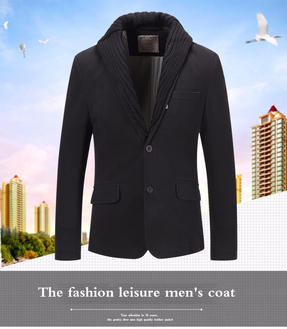 HTB1JTesOVXXXXc2XFXXq6xXFXXXY - Men Casual Warm Coats Size M-3XL Good Quality Single Breasted Design Thicken Men's Fashion Wool Clothings Lapel Design hsd-J316