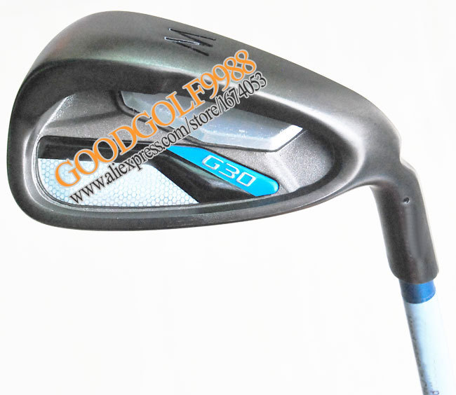 клюшка для гольфа Golf G30 3/9 s w R300 EMS