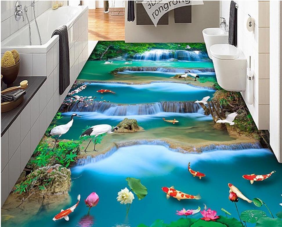 Fußboden Tapete ~ Boden tapete alles über wohndesign und möbelideen