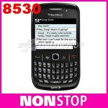 8530 Original Blackberry Curve 8530 CDMA WIFI QWERTY Keyboard Unlocked Cellphone (China (Mainland))