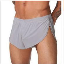 Our pants men's underwear home size silk pajamas loose casual air explosion models 2016 men briefs