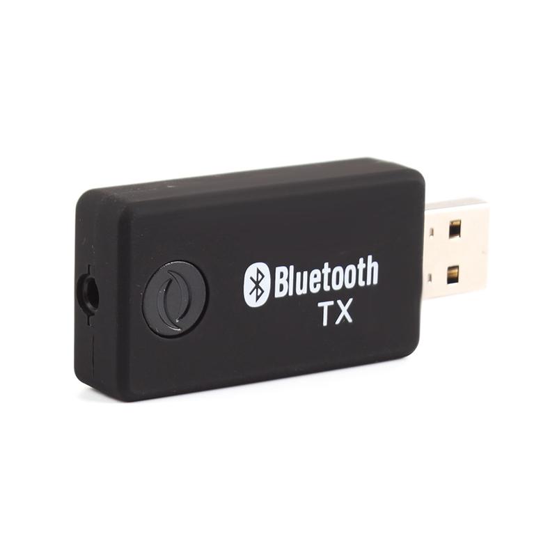 TX9 USB Wireless Bluetooth Music Transmitter TV PC Audio Converter #84617(China (Mainland))