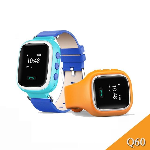 Горячий парень GPS часы наручные часы SOS вызова место доставки локатор устройство ...