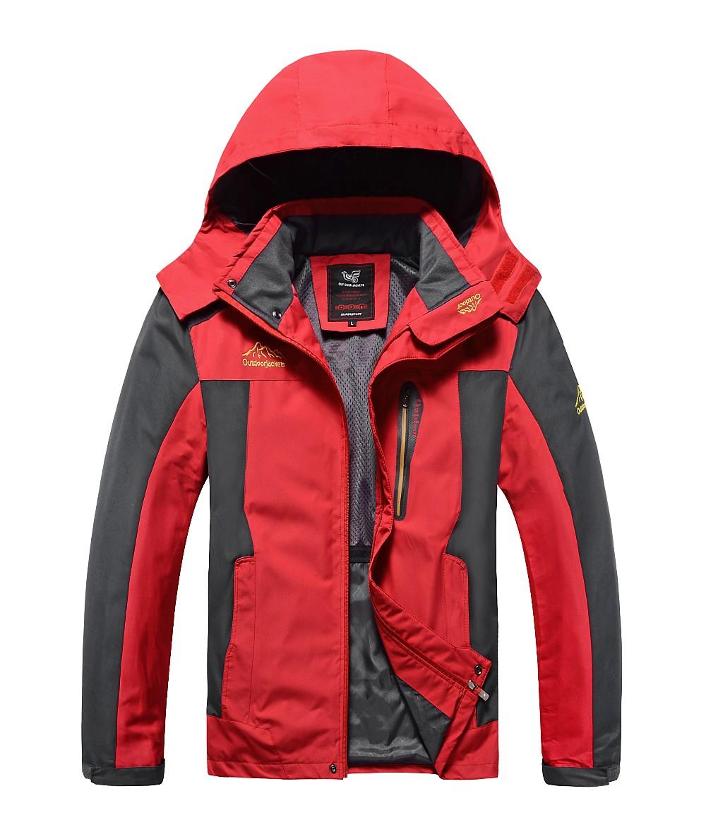 Скидки на Весна осень новый куртки мужские большой размер L-4XL 5XL6XL7XL8XL водонепроницаемый ветрозащитный мужская Досуг Тонкий срез пальто куртки