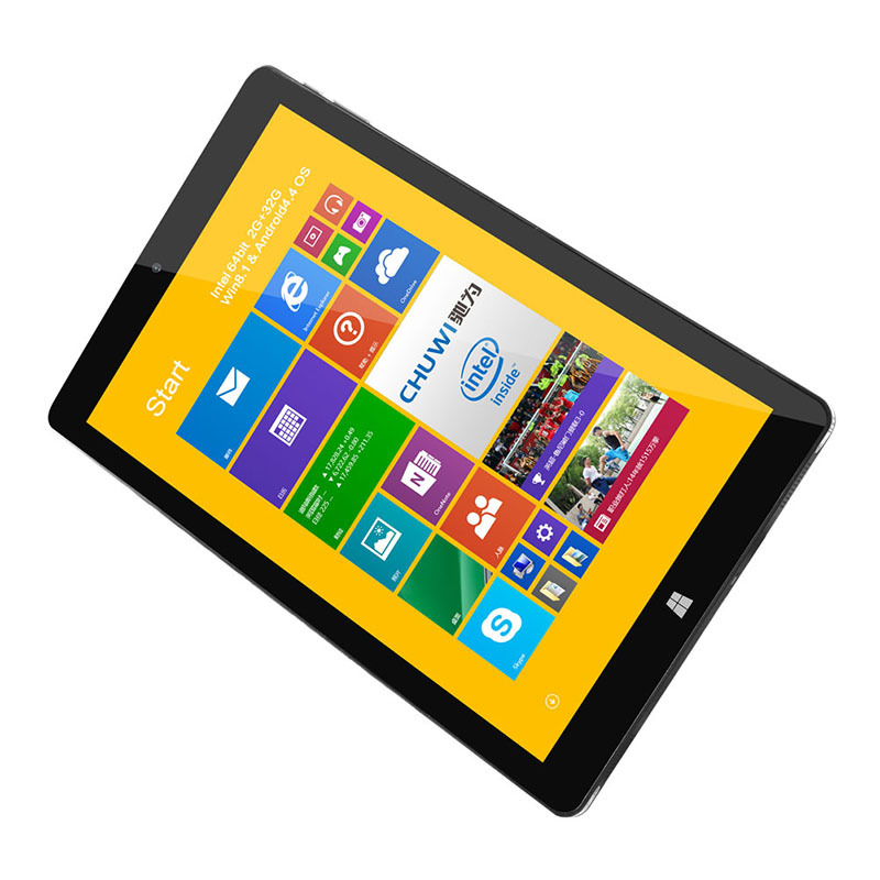 10 1 Inch CHUWI V10HD 3G Dual OS Windows8 1 Android 4 4 3G Phone Call