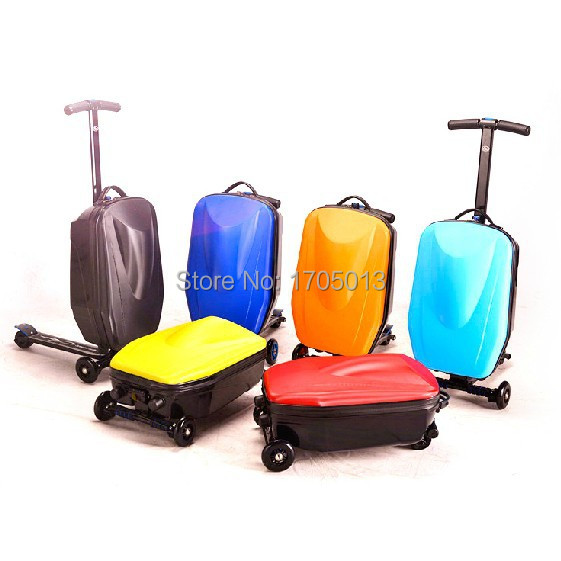7 colors option cabin approved airline boarding case. Black Bedroom Furniture Sets. Home Design Ideas