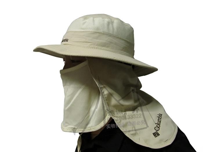 маска от солнца для рыбалки своими руками