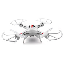 New JJRC H8C 2.4G 4CH 6-Axis Gyro RC Quadcopter Aircraft Helicopter Explorers Gift Toy New Sell Hotting