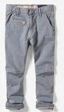 very good baby pants , children jean pants Free shipping(China (Mainland))