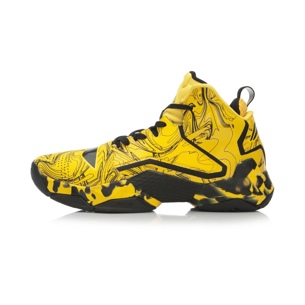 cool basketball shoes for men