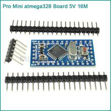 Buy 5PCS New Pro Mini atmega328 Board 5V 16M Replace ATmega128 Arduino Compatible Nano for $8.12 in AliExpress store