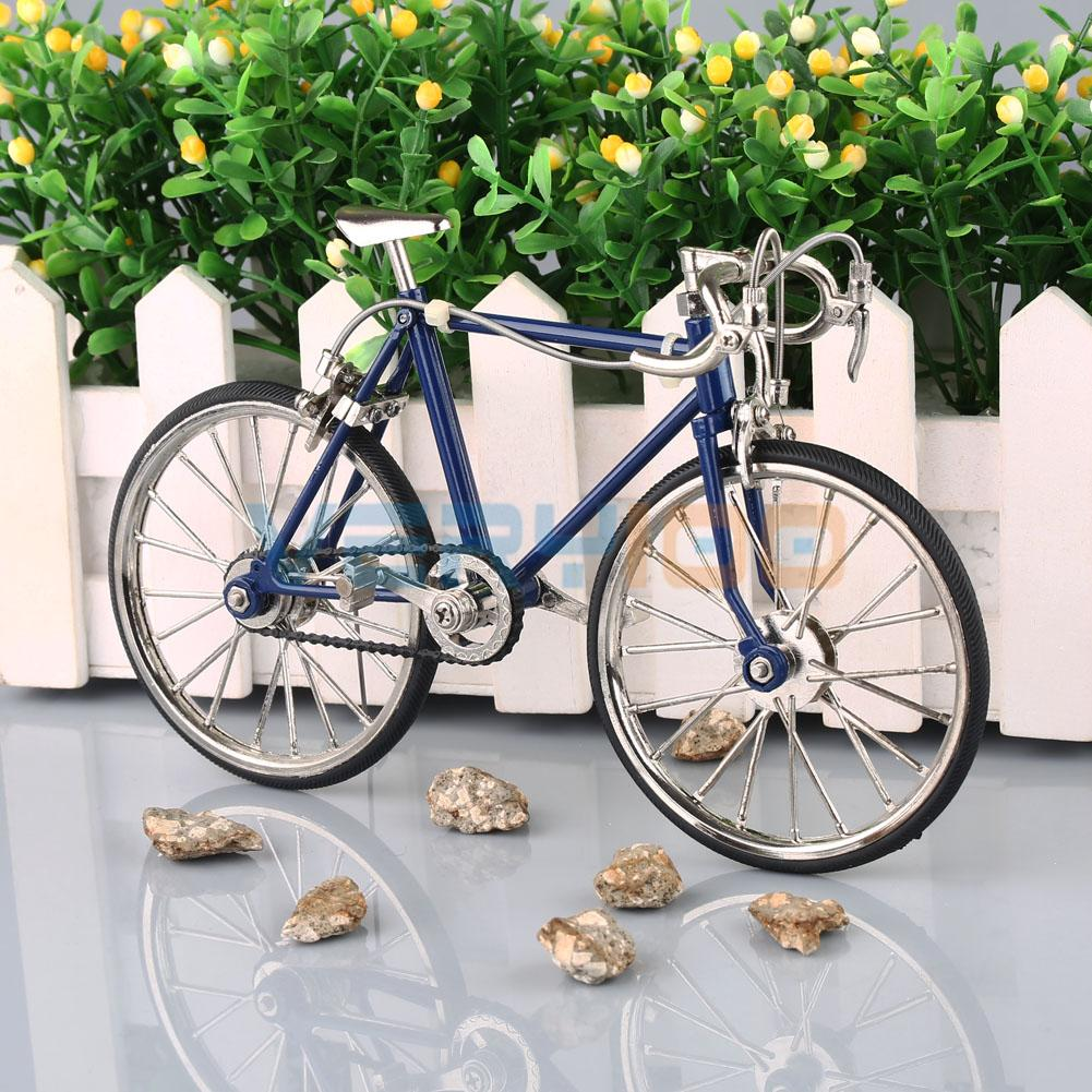 New Diecast Model Collections 1:12 Racing Bike Bicycle Replica Toy Decoration Free Shipping!(China (Mainland))