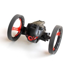 2015 New Surprise! 2.4G 8 channels Super Cool RC Car Jumping Sumo Robot Car Can Jump Remote Control Toys Free Shipping(China (Mainland))