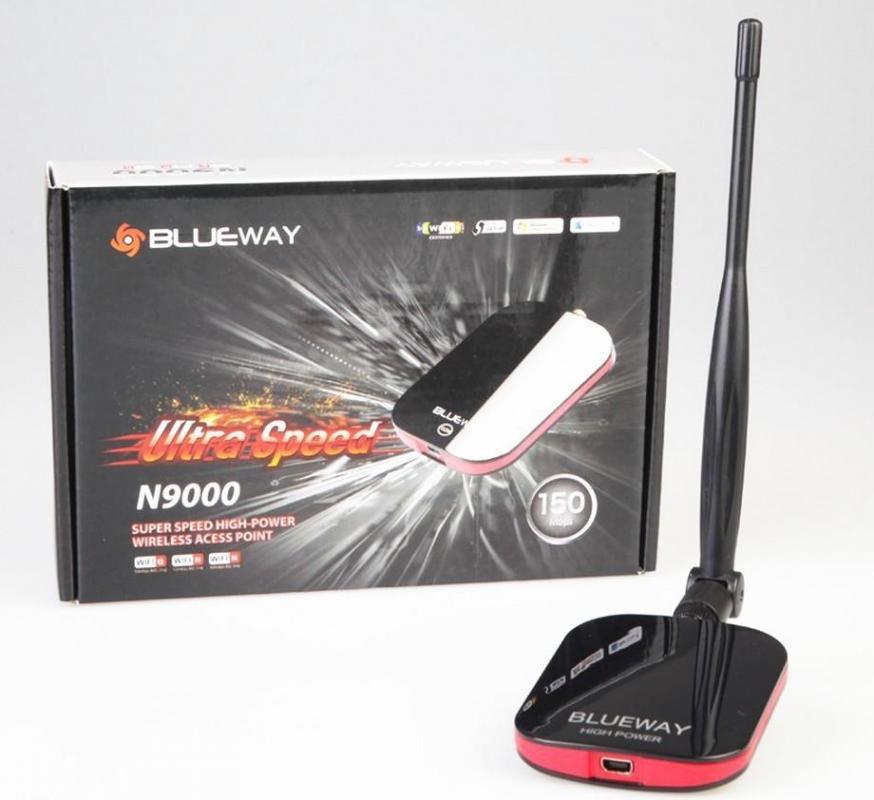 20pcs/lot High power 150Mbps Wi-fi Decoder Long Range USB wireless WiFi Adapter with wi fi antenna 5dbi(China (Mainland))