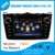 Car DVD GPS Navigation 2Din Car Stereo Radio Car GPS For Mazda 6 2009-2011 With A8 Chipset Dual Core 3 Zone POP Wifi BT Free Map