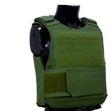 Security guard vest vest CS field